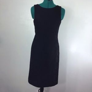 Banana Republic Wool Sheath Dress 4